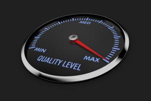 Qualityometer