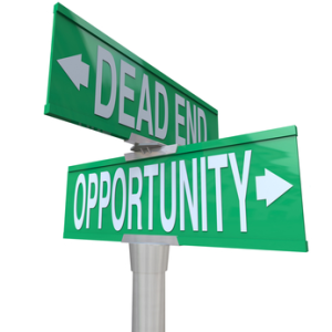 Dead End Opportunity